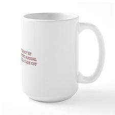 apron 2 Mug