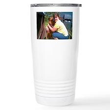 2-meandgrimmy Travel Mug