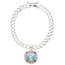 Best Westie Mom Bracelet