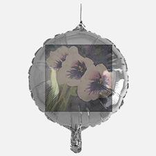 orchid chorus line Balloon