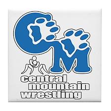 CMWrestling14 Tile Coaster