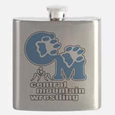 CMWrestling14 Flask