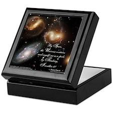 Pascal-galaxies_cal Keepsake Box