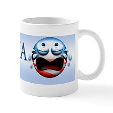 odrama_bumper Mug
