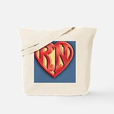 super-rn3-TIL Tote Bag