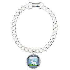 Best Westie Dad Bracelet