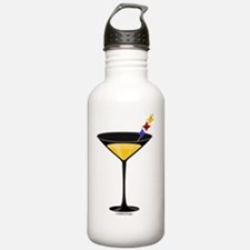 steelertini Water Bottle