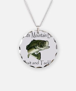 LargemouthBass Necklace