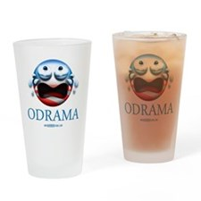 2-odrama Drinking Glass