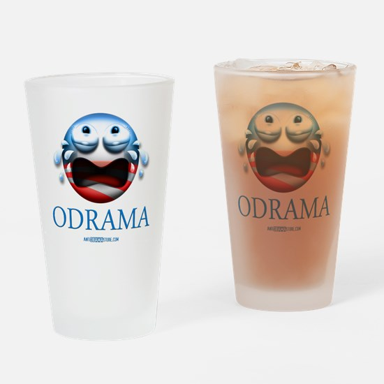 2-odrama Drinking Glass