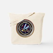 Shiloh-10x10-200dpi-R Tote Bag