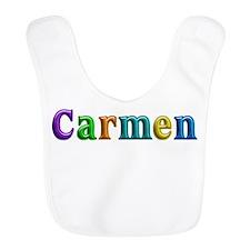 Carmen Shiny Colors Bib