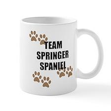 Team Springer Spaniel Mugs