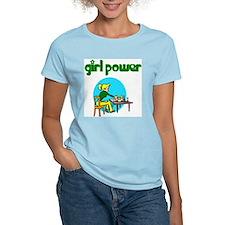 Girl Power Chess T-Shirt
