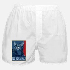 yes we can has-1 Boxer Shorts