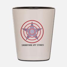 Star Shot Glass