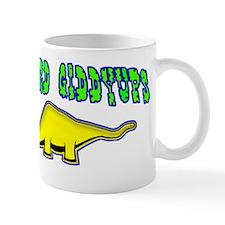 2-giddyup T-shirt2 Mug
