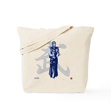 00128 Tote Bag