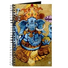 ganesh11x17 posters Journal