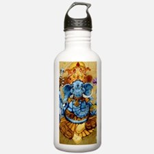 ganesh11x17 posters Water Bottle