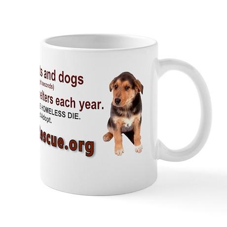 2-buddies_rescue_bumber_sticker_2_fullb Mug