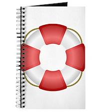 Life Preserver Journal
