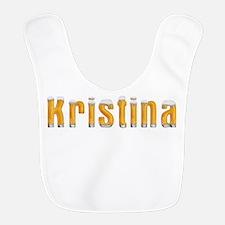 Kristina Beer Bib