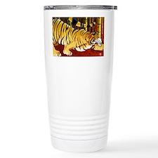 tigerbamboo11x17 posters Travel Mug