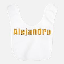 Alejandro Beer Bib
