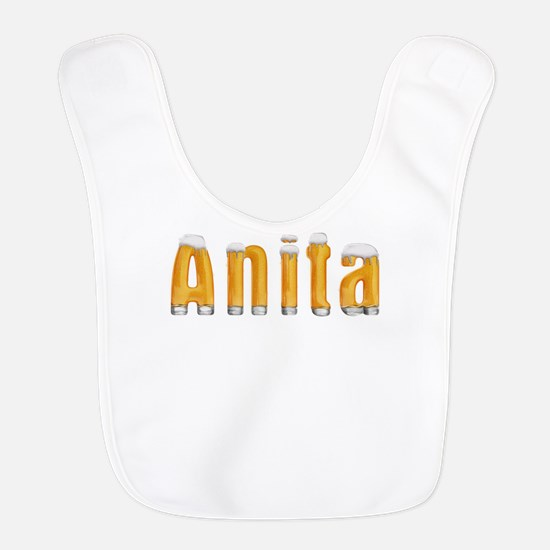 Anita Beer Bib