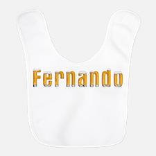 Fernando Beer Bib