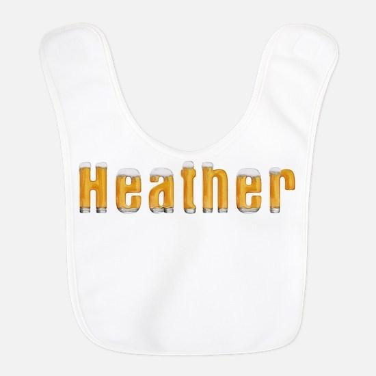 Heather Beer Bib