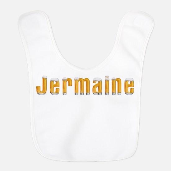 Jermaine Beer Bib
