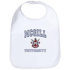 MCGILL University Bib