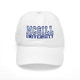 Mcgill Hats & Caps