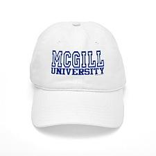 MCGILL University Hat