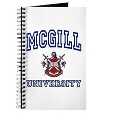 MCGILL University Journal