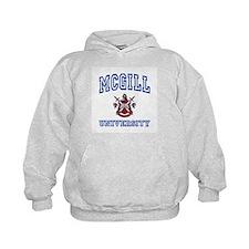 MCGILL University Hoodie