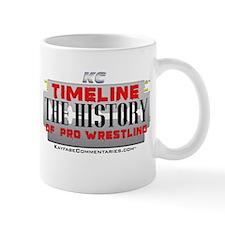 Timeline ECW Coffee Mug
