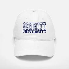 SCHMITT University Baseball Baseball Cap