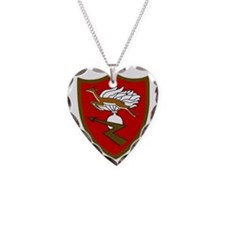 carabinieri_clean_logo_only Necklace