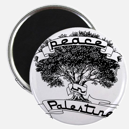 peace_in_palestine_t_shirt Magnet