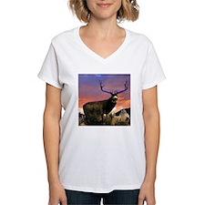 Mule deer hog Shirt