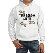 Team Gordon Setter Hoodie