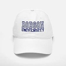 DOBSON University Baseball Baseball Cap