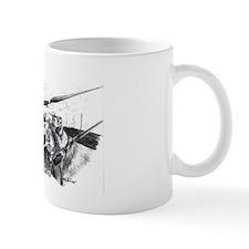greyhounds133 Mug