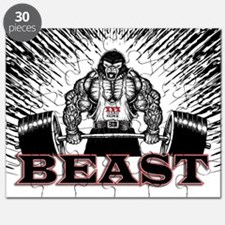 The Beast Poster Puzzle