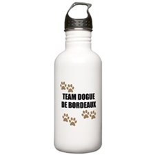 Team Dogue de Bordeaux Water Bottle