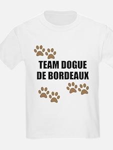 Team Dogue de Bordeaux T-Shirt