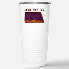 2-mixitup-tee Stainless Steel Travel Mug